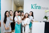 KIRA SKINCARE CLINIC & LASER THERAPY